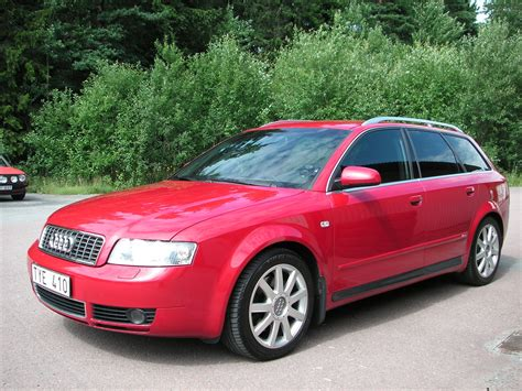 2003 Audi A4 Other Pictures Cargurus