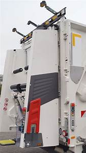 E-rotary Iii 2407 - Low Level Lifter
