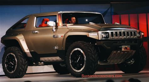 hummer coming back autos post