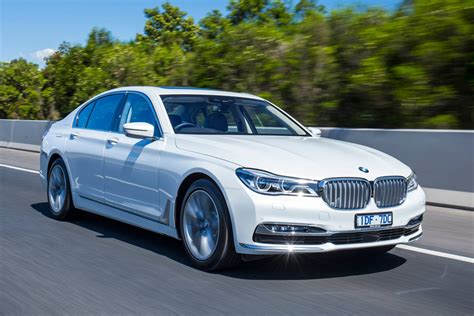 Bmw 7 Series Coupe To Arrive In 2019, Wear 8 Series Badge