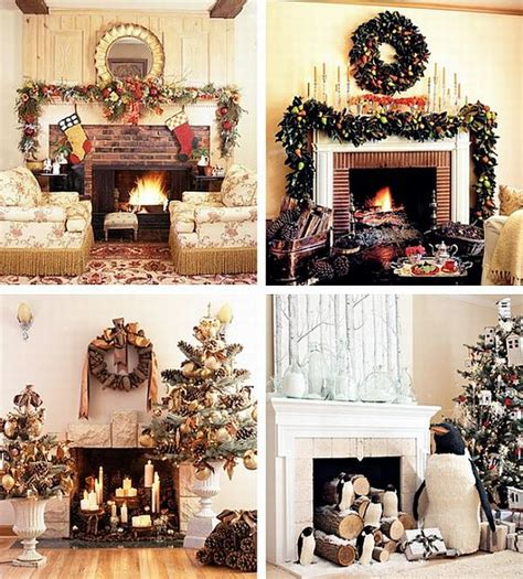 christmas decoration ideas decoist