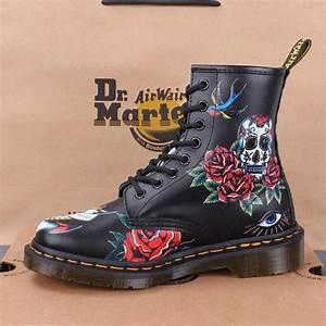 Chaussure Homme Doc Martens : chaussures dr martens en solde ~ Melissatoandfro.com Idées de Décoration