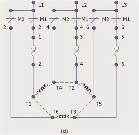 wye delta reduce voltage starter top trends info