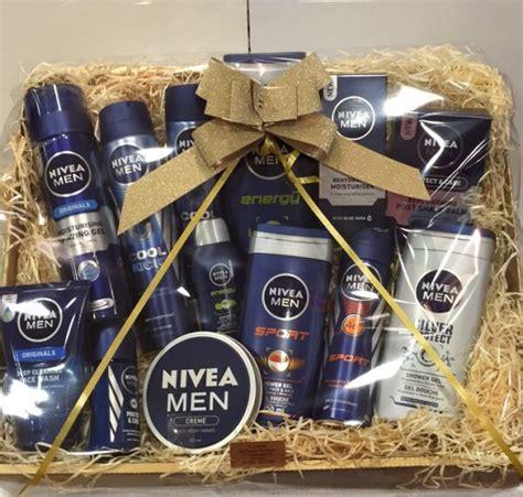 Nivea For Men Clean & Shave Gift Basket - Backhouse Pharmacy