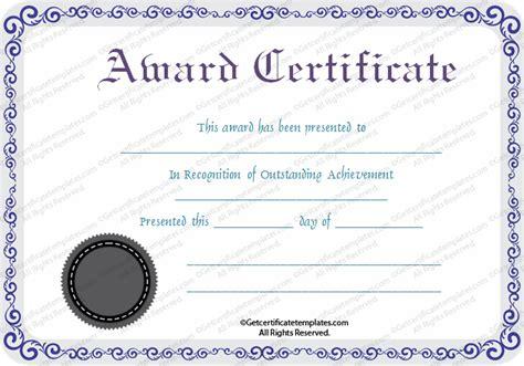 Winner Certificate Template Prize Winner Certificate Template Templates Data