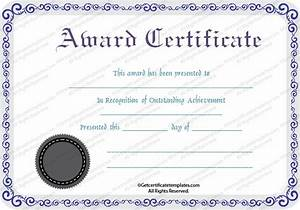1st place certificate template free heanordirectinfo With 1st place certificate template free