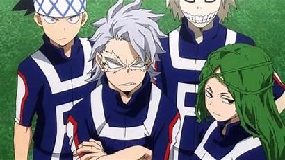 Tetsutetsu Academia Hero Yosetsu Awase Memes Fandom