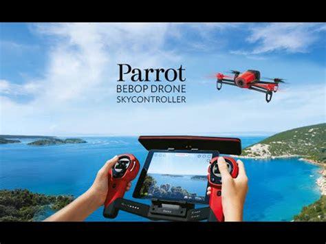 parrot bebop drone price youtube