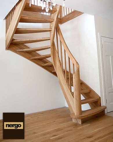 1 2 gewendelte treppe 1 2 gewendelte treppen g 252 nstig aus polen nergo treppen