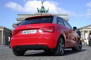 Essai Audi A1 : essai audi a1 motorlegend ~ Medecine-chirurgie-esthetiques.com Avis de Voitures