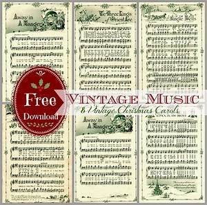 Vintage Country Style: Vintage Christmas Music Download