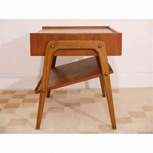 Pied De Meuble Vintage : meuble rangement deco appoint vintage pieds compas la ~ Dallasstarsshop.com Idées de Décoration