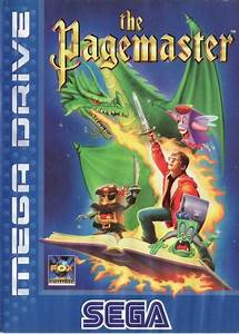 The Pagemaster Game Giant Bomb