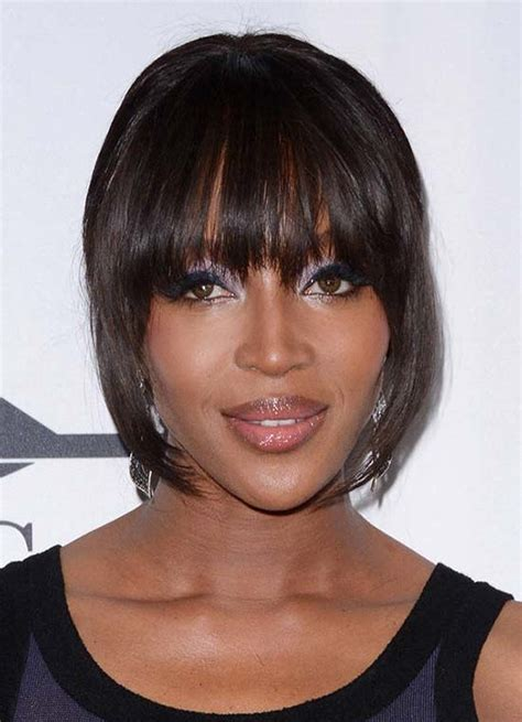 Hairstyles For With Hair by 20 Best Hairstyles For Hair With Bangs And Styling Ideas