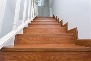 Laminate Stair Treads Install : Simple Ways for Laminate