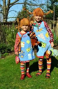 Celebrate Pippi Longstocking