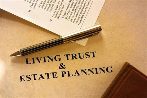 living trust what expats need to about revocable living trust jiah associate