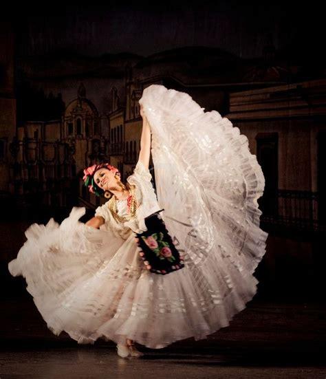 Danza folklorica en Mexico Ballet Folklorico Amalia