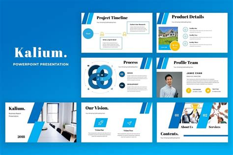 modern professional powerpoint templates web design tips