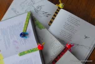 DIY Bookmarks for Books