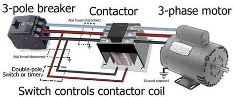3 phase motor wiring handyman diagrams in 2019 electronic engineering electrical