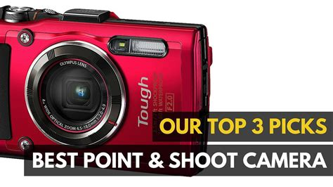 Best Point Shoot by Best Point And Shoot Digital 2016