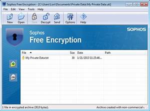 the best free ways to send encrypted email and secure messages With sending secure documents via email