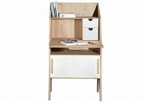 Schreibtisch 100 X 70 : sekret r 70 cm bestseller shop f r m bel und einrichtungen ~ Bigdaddyawards.com Haus und Dekorationen
