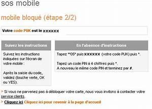 Passer Le Code Sur Internet : comment passer de orange a sosh ~ Medecine-chirurgie-esthetiques.com Avis de Voitures
