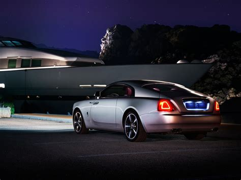 Bespoke Rolls Royce by Bespoke Rolls Royce And Wraith Presented At Porto