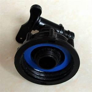 2018 1000l Ibc Fitting Garden Hose Fitting 2 Butress