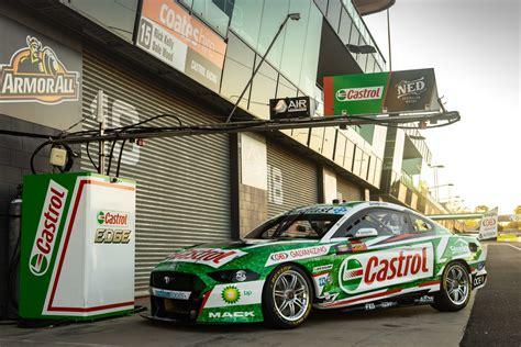 GALLERY: Castrol Racing's Bathurst 1000 fan tribute livery ...