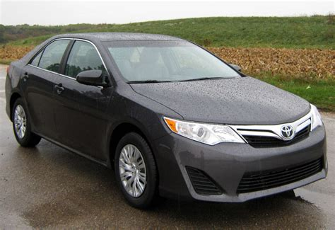 2012 Toyota Camry Le by File 2012 Toyota Camry Le Nhtsa 2 Jpg
