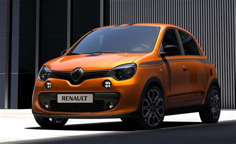 renault twingo renault twingo gt has 0 9 liters of turbo fury news