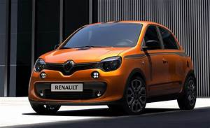 Twingo 2 Gt : renault twingo gt has 0 9 liters of turbo fury news car and driver car and driver blog ~ Gottalentnigeria.com Avis de Voitures