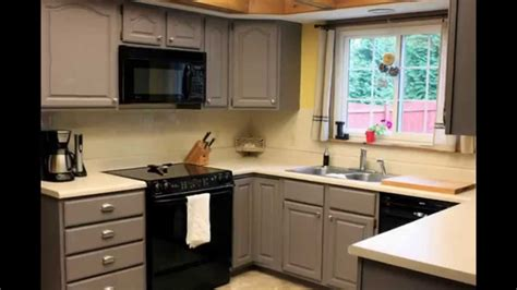 how to refinish cabinets refinishing kitchen cabinet ideas pictures tips from