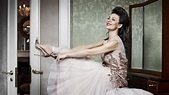 Helen McCrory: Life and Career of the Famous British Actress - DailyHawker