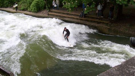 surfer münchen englischer garten adresse munich river surfing