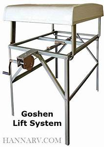 34 Rockwood Pop Up Camper Lift System Diagram