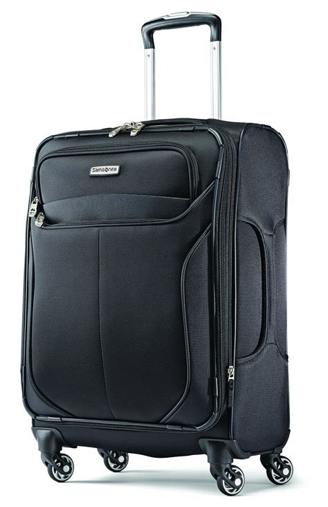 samsonite carry  suitcase travel candi