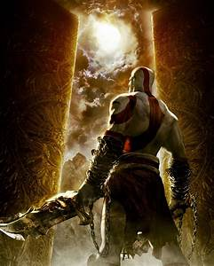 God of War Wallpapers HD / Desktop and Mobile Backgrounds