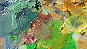 #colorful, #painting, #oil painting, #paint splatter, # ...