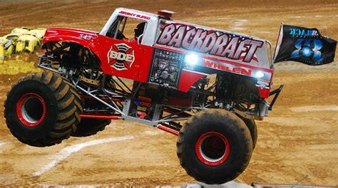 monster truck jam ta the top 10 coolest 39 monster jam 39 monster trucks america