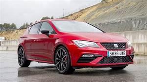 Seat Leon Cupra : seat leon cupra 300 2017 review by car magazine ~ Medecine-chirurgie-esthetiques.com Avis de Voitures