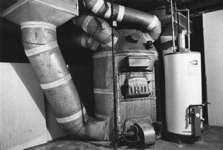 coal is oldest form of fuel antique coal boiler old coal furnace antique stoves