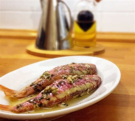 Cucinare Le Triglie by Triglie Al Forno Ricetta Light La Cucina Di Claudio