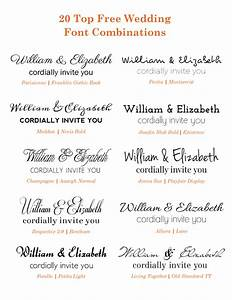 Wedding invitation fonts and the weddi on font for wedding for Best font for wedding invitation address labels
