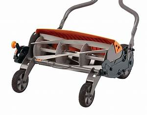 Fiskars Staysharp Max Manual Push Reel Mower Review