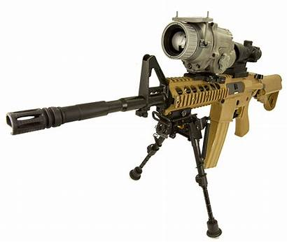 Rifle Thermal Scope Mounted L3 Lwts Scopes