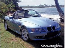 Oh elusive BMW Z3… where art thou? Reveries of a
